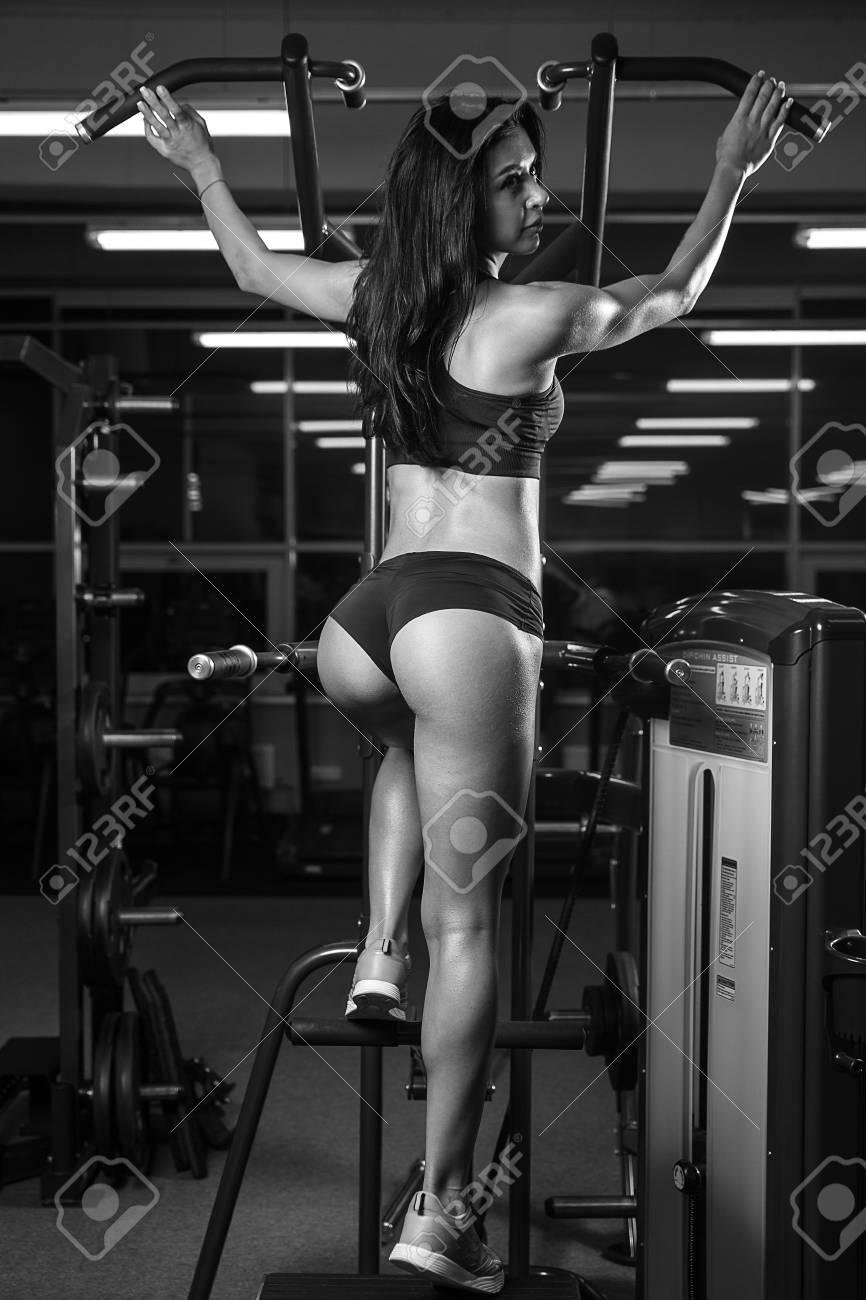 Woman female ass photography