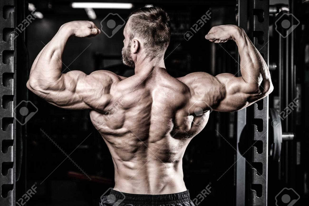 Ziemlich Ziehen Muskeln Fotos - Anatomie Von Menschlichen ...