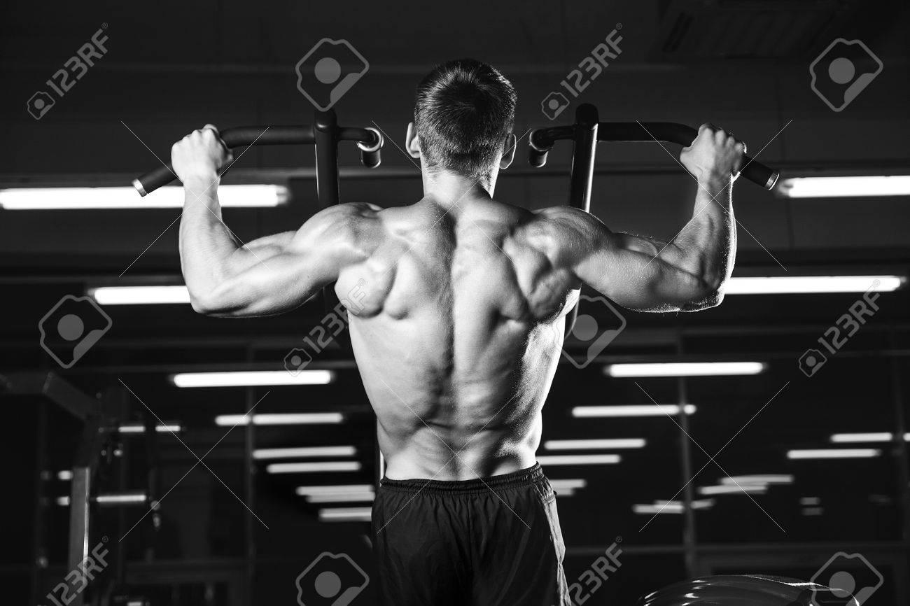 Großzügig Menschliche Rücken Muskelanatomie Bilder - Menschliche ...