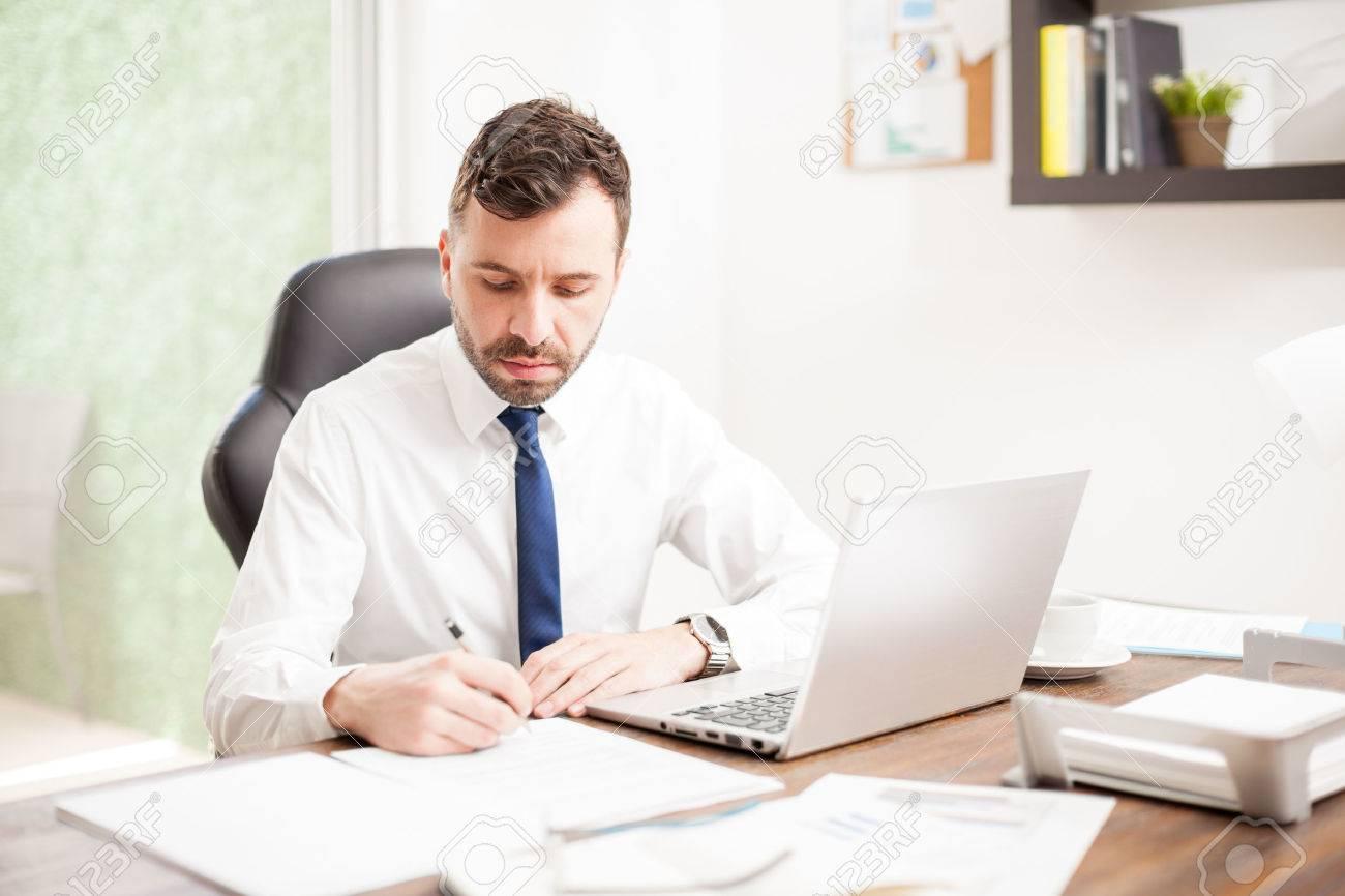 Занятый клиент