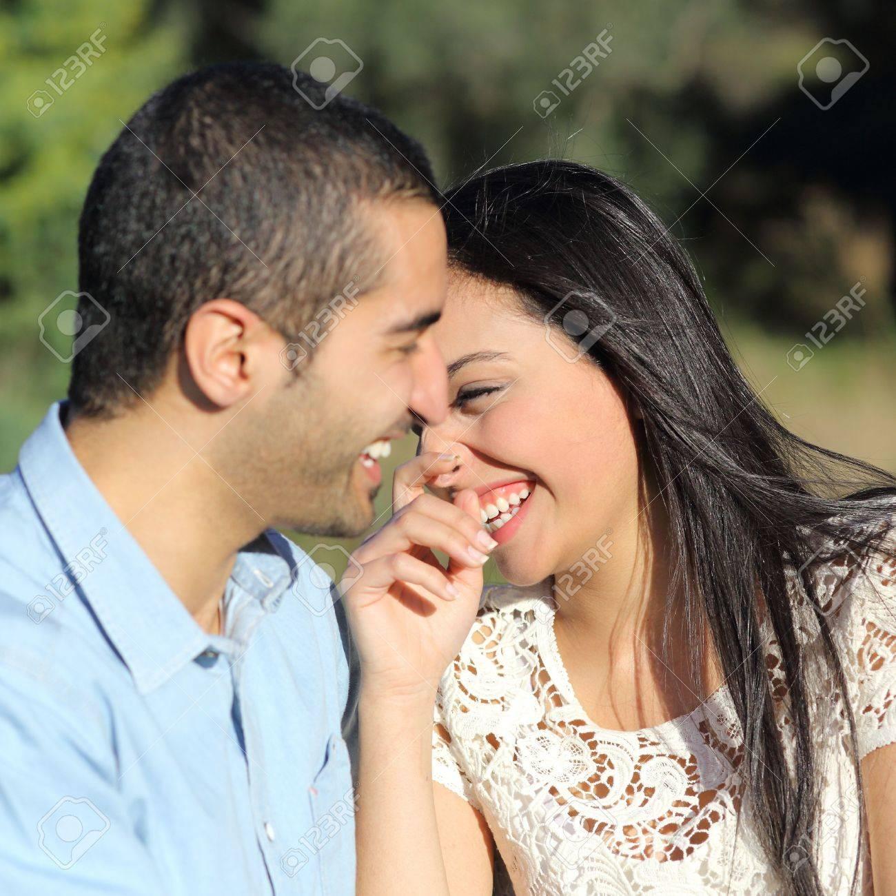 arab egyptian teen couple