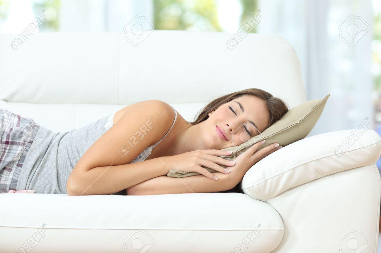 El remedio definitivo para dormir bien antes de cualquier prueba