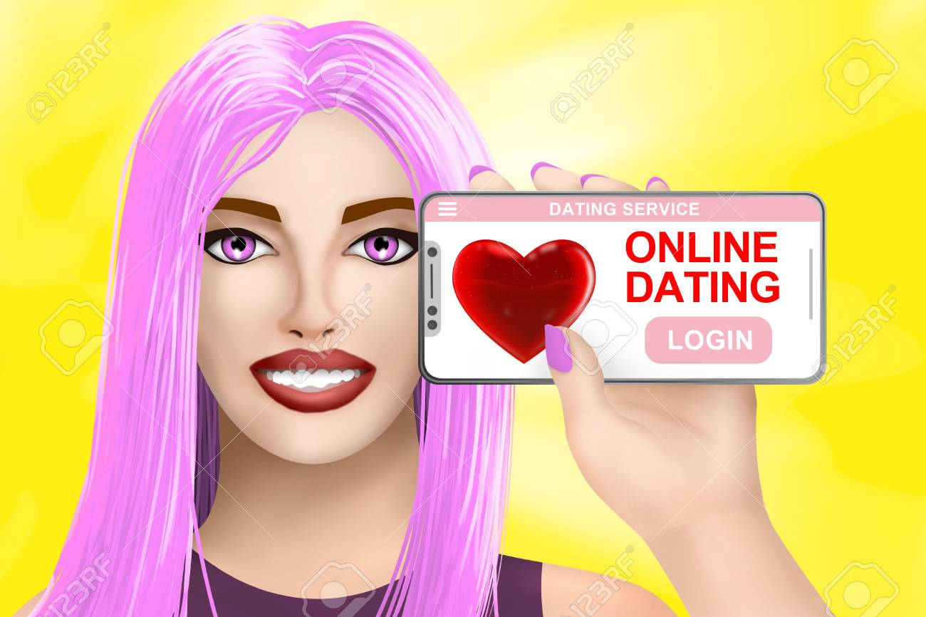 CG dating site