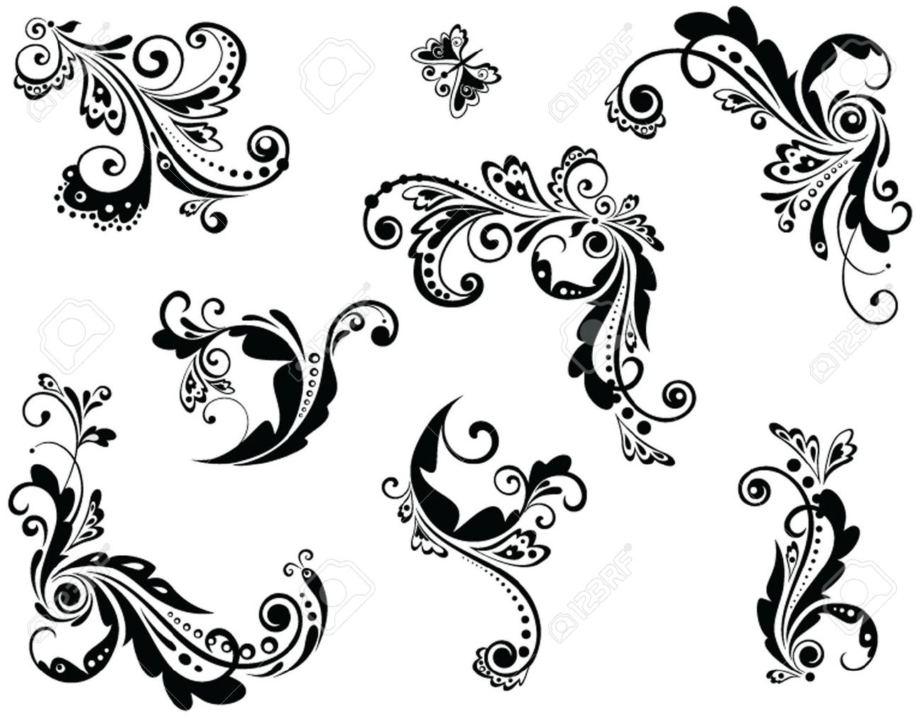 Beautiful Designs 9,855 beautiful angle stock illustrations, cliparts and royalty