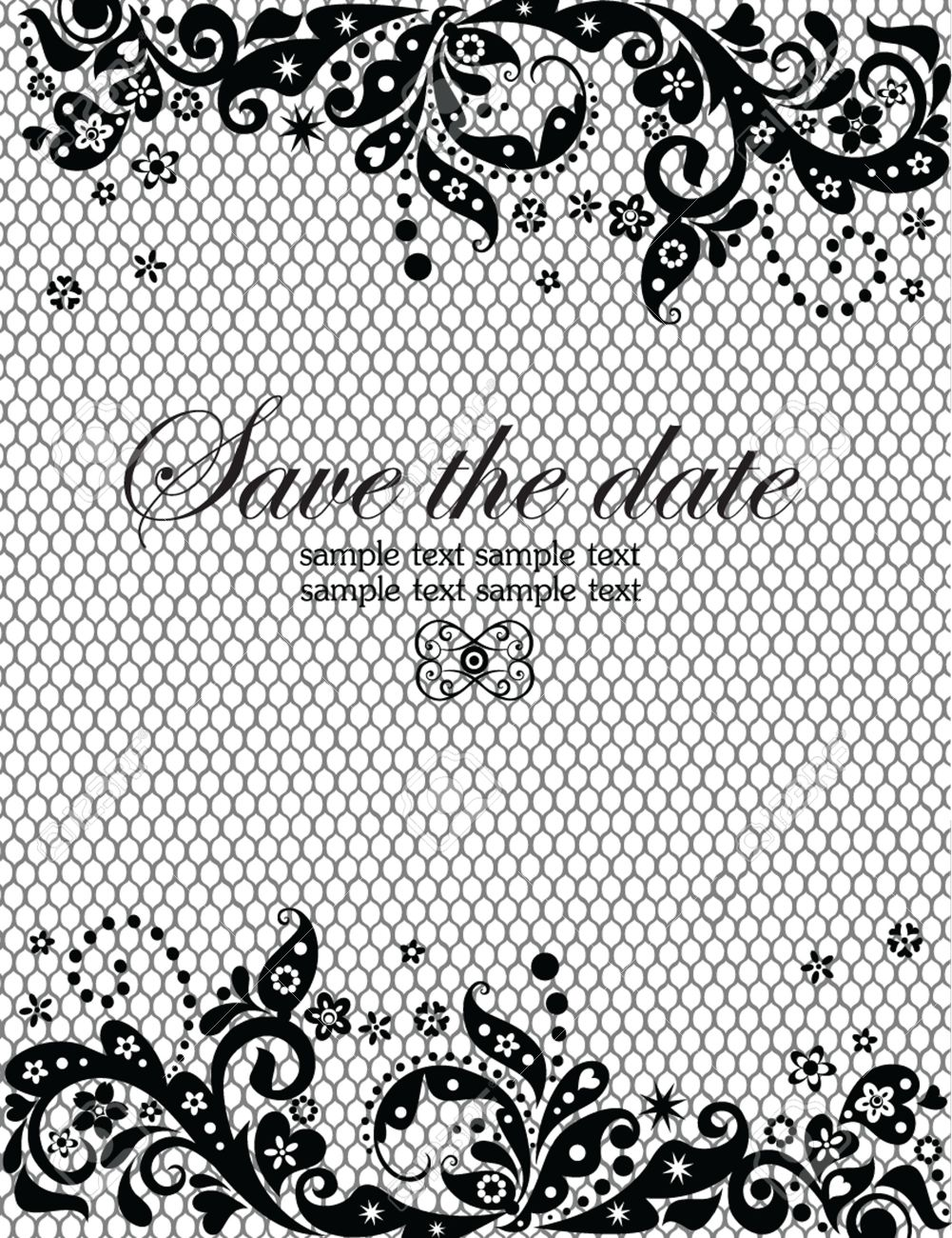 Wedding invitation royalty free cliparts vectors and stock wedding invitation stock vector 18921648 stopboris Images