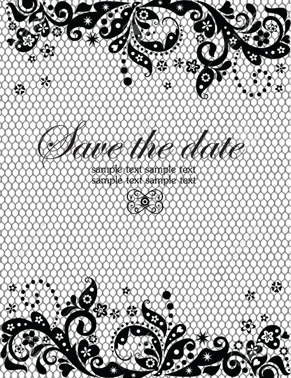 Wedding invitation royalty free cliparts vectors and stock wedding invitation stock vector 18921648 stopboris Gallery