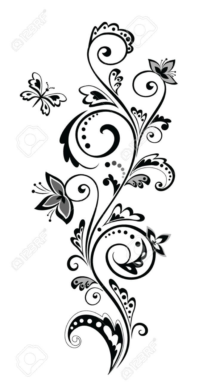 Black and white flower borders choice image flower decoration ideas black and white floral frame mightylinksfo vintage border royalty free cliparts vectors and stock vector vintage border mightylinksfo mightylinksfo