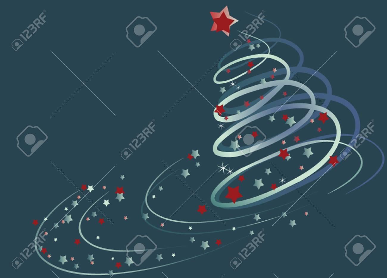 Ma Carte De Noel.Carte De Célébration Avec Arbre De Noël Voir Ma Galerie Pour Plus D