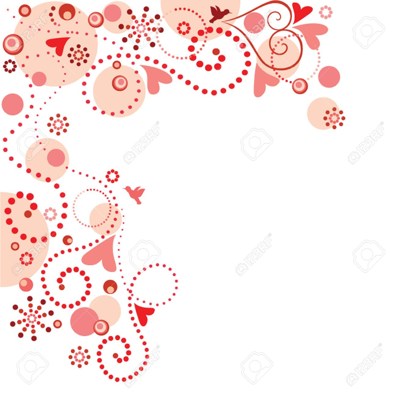 Red holiday background Stock Vector - 19034901