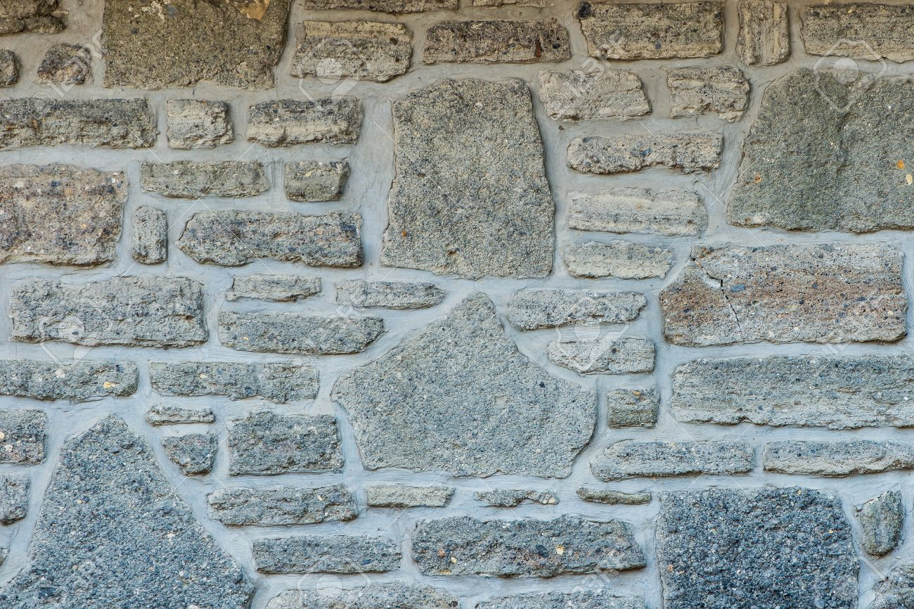 Stein Hintergrund. Alte, Graue Wand Lizenzfreie Fotos, Bilder Und ... Graue Wand Und Stein