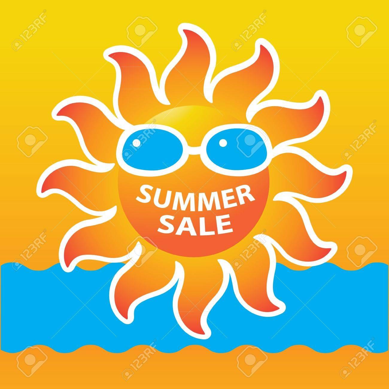 summer icon summer template summer fashion summer icon summer template summer fashion stock vector 17249575