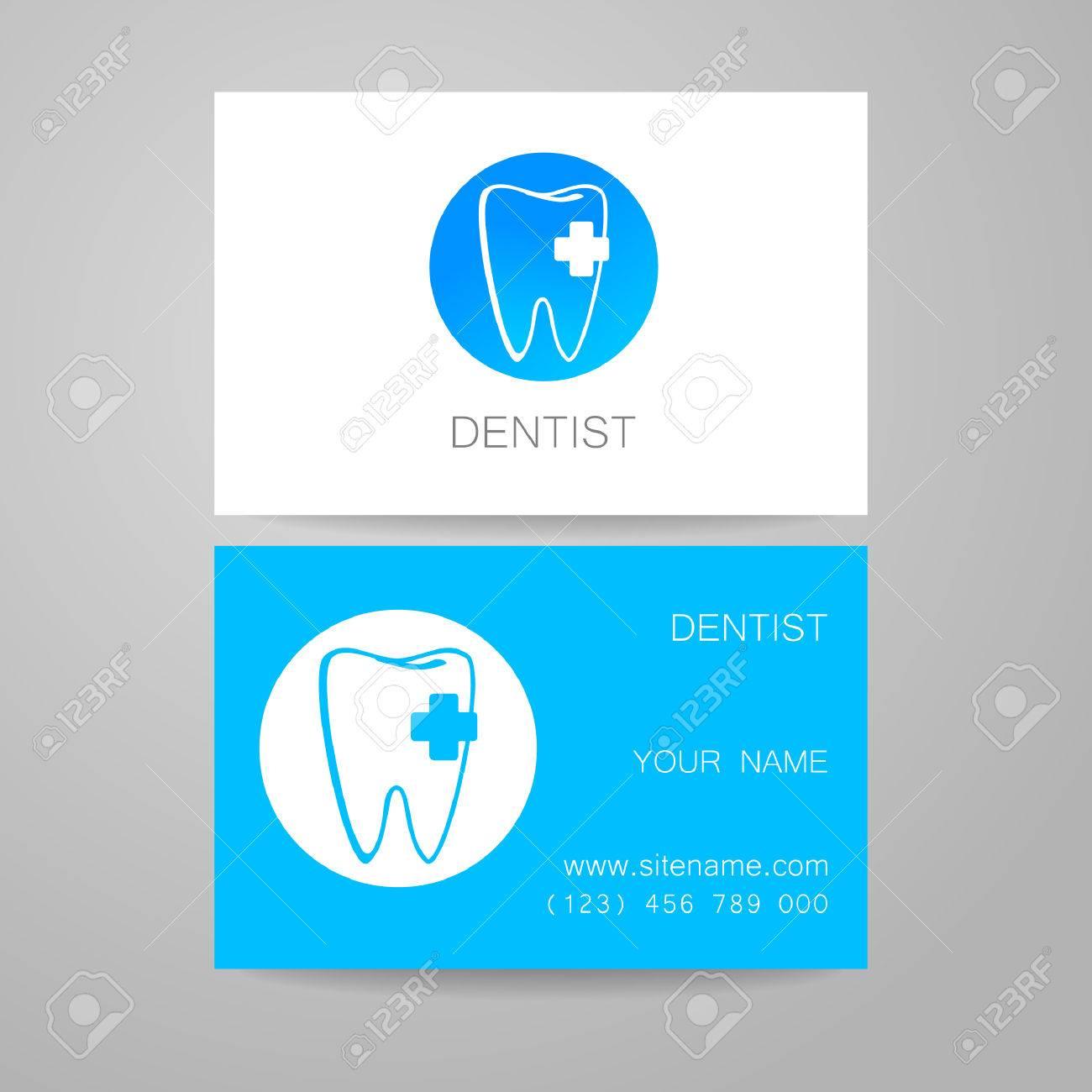 Cabinet Dentaire Modele De Conception Lidentite Dentreprise