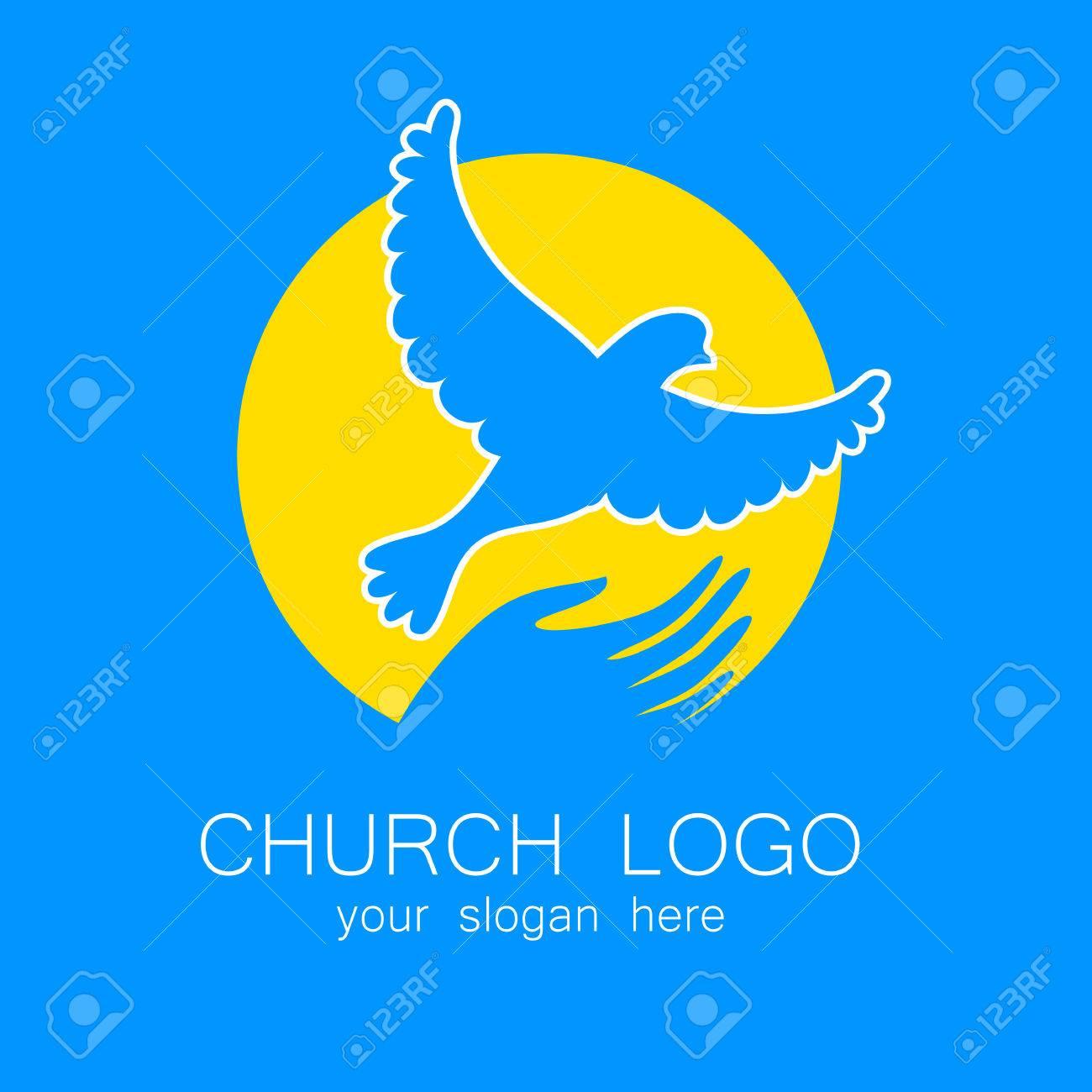 16 Free Church Logos  Build the Perfect Church Logo