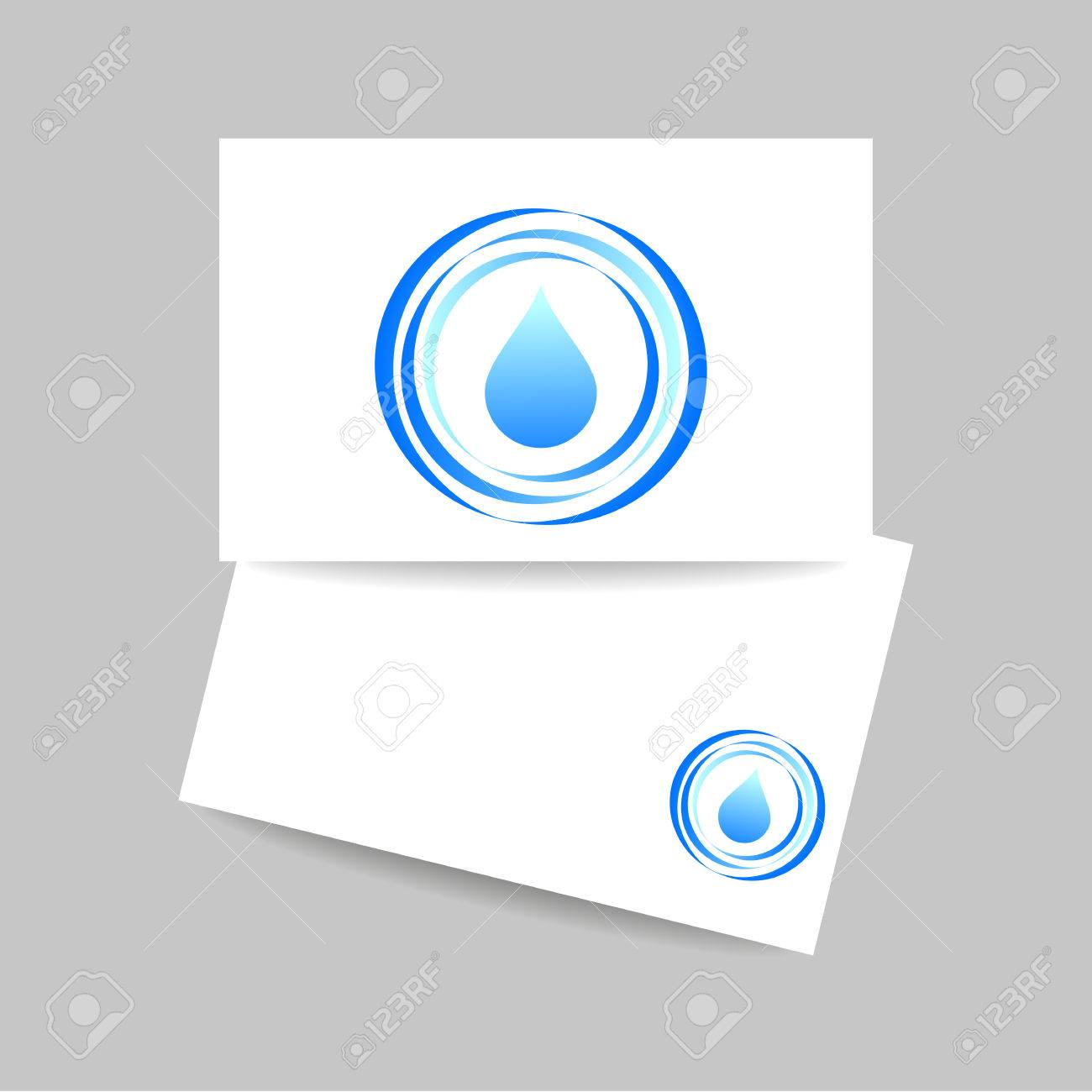 Business cards rochester ny image collections free business cards liquid business cards gallery free business cards aqua water drop concept business card design for mineral magicingreecefo Image collections