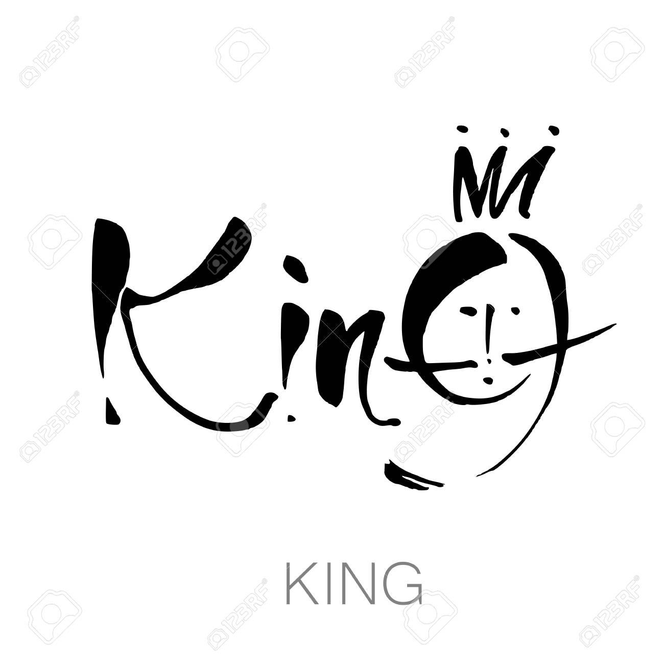 King\