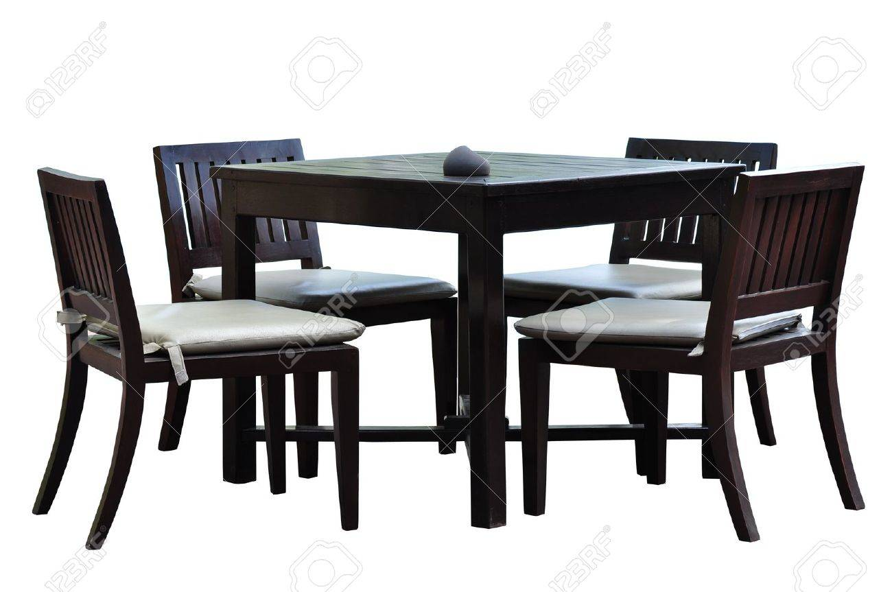 Table and Chairs - 14208243