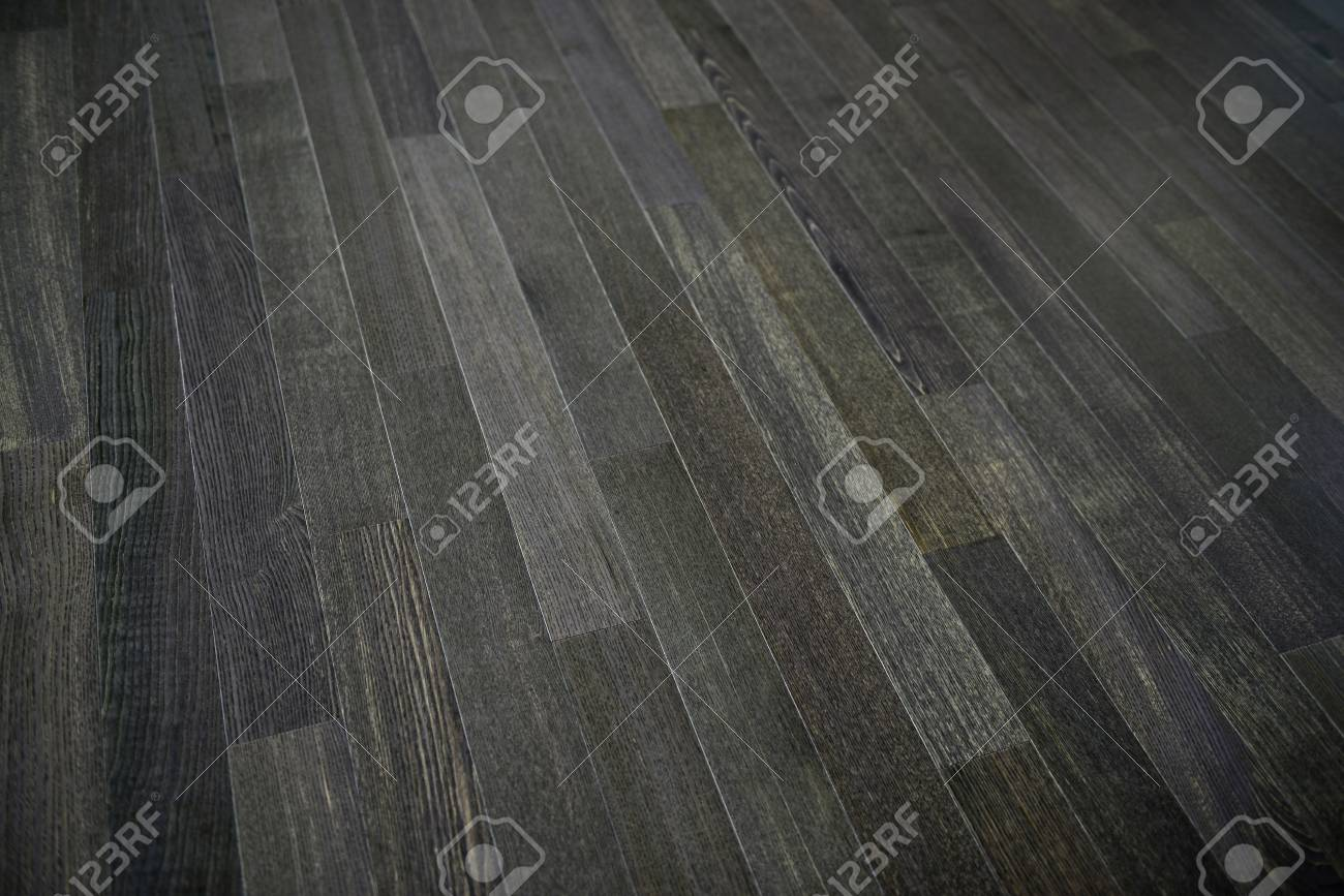 Dark Wooden Floor Background Stock Photo Picture And Royalty Free