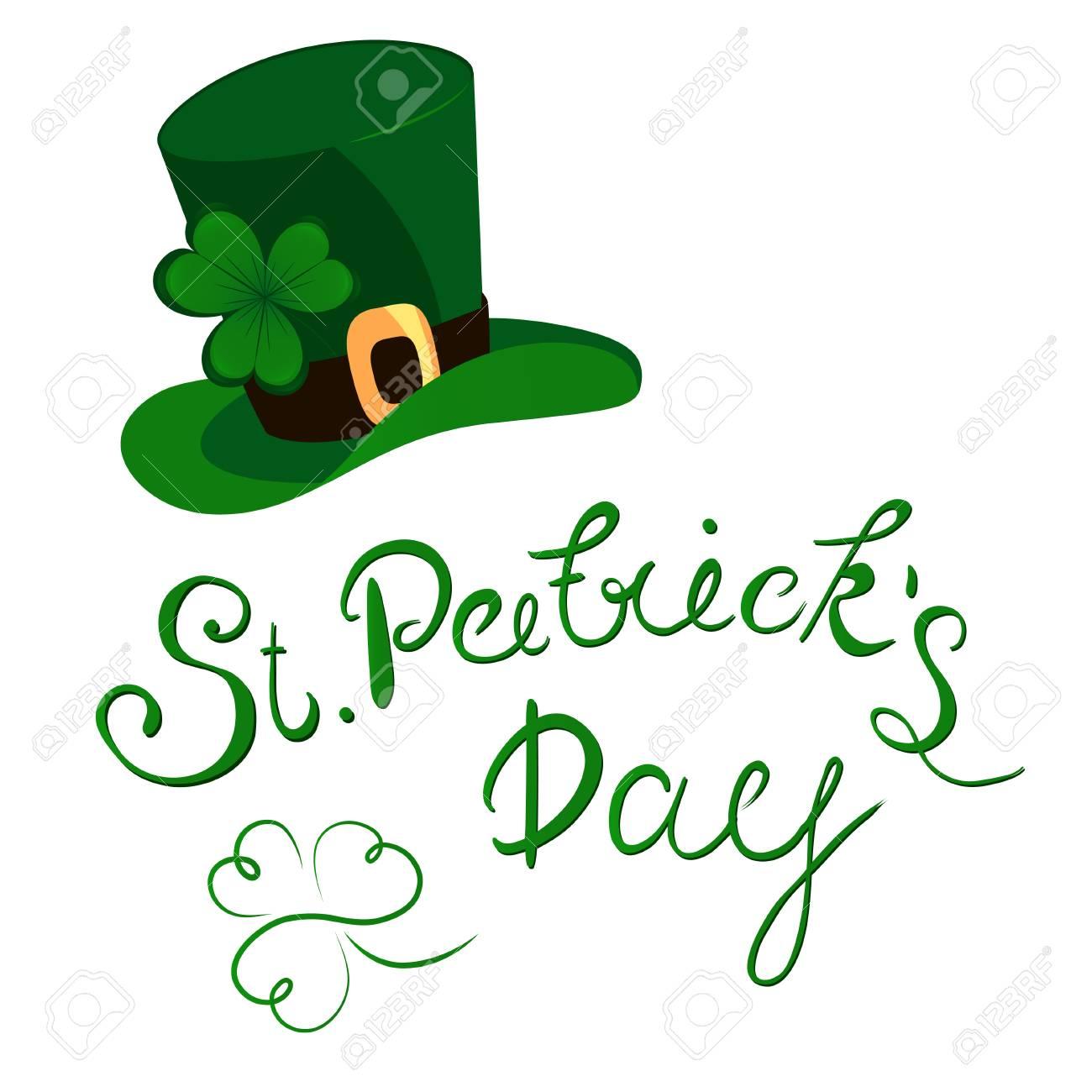Großartig Shamrock Malvorlagen St. Patricks Day Ideen - Entry Level ...