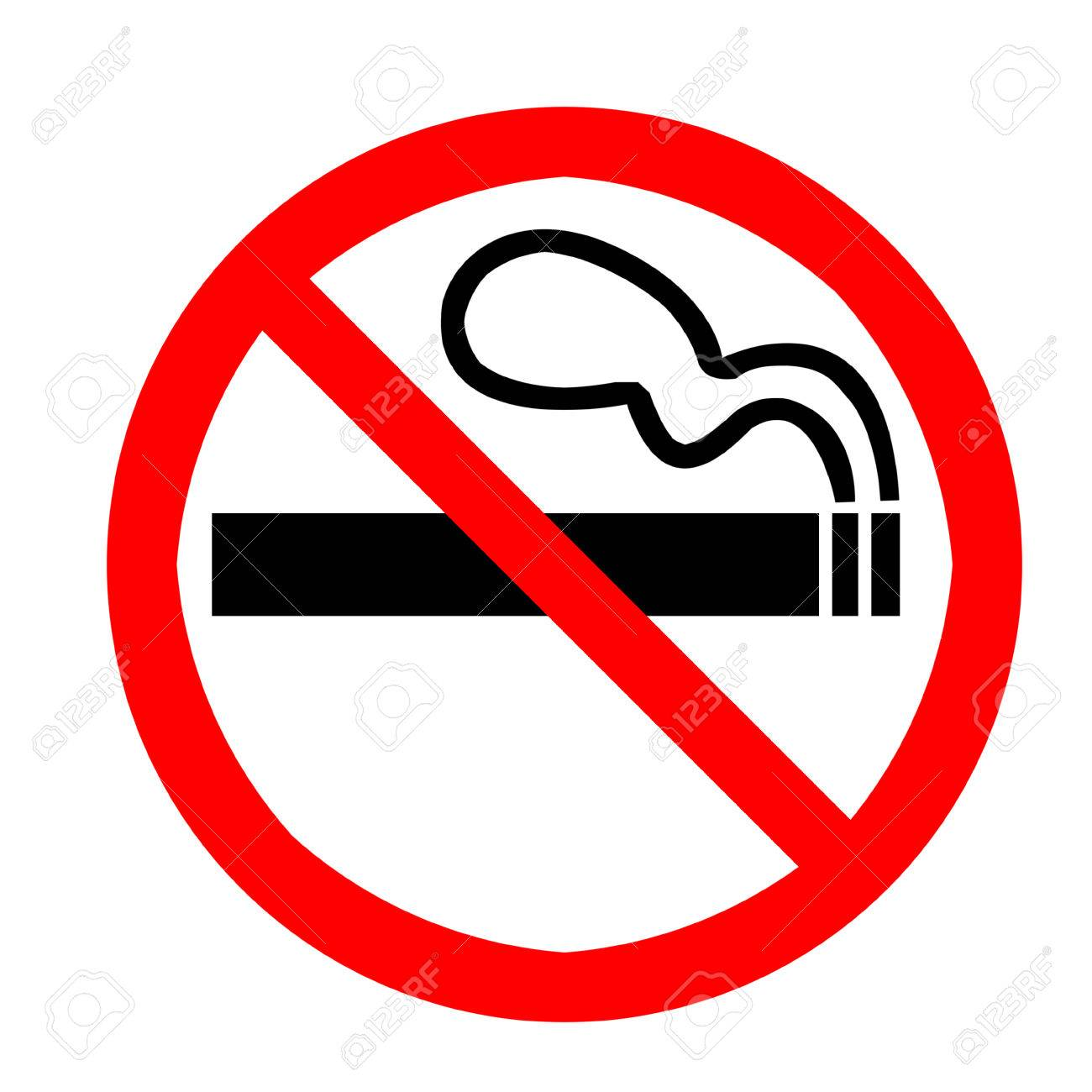 No smoking symbol stock photo picture and royalty free image no smoking symbol stock photo 41169709 buycottarizona Images