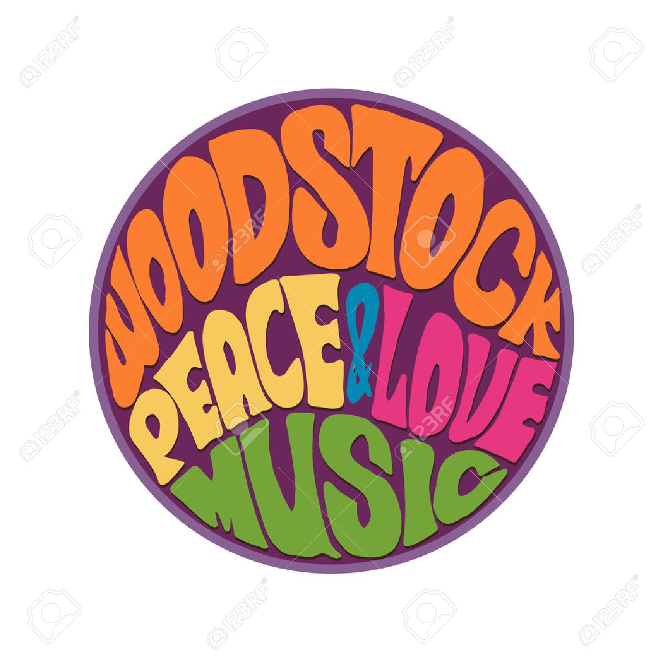 Psychedelic Rock Music Stock Photos Royalty Free Psychedelic Rock