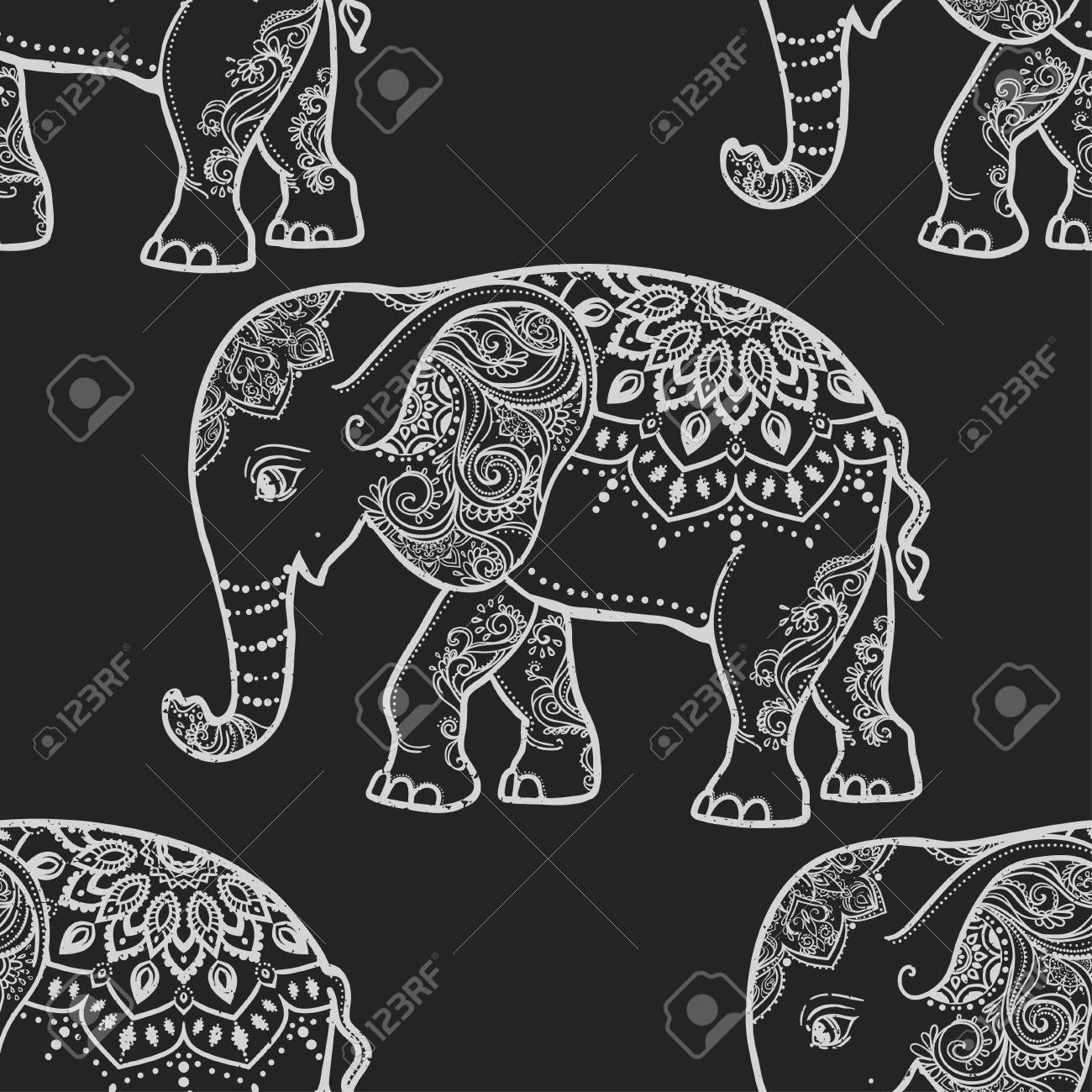 Beste Malseite Elefant Mit Design Ideen - Framing Malvorlagen ...