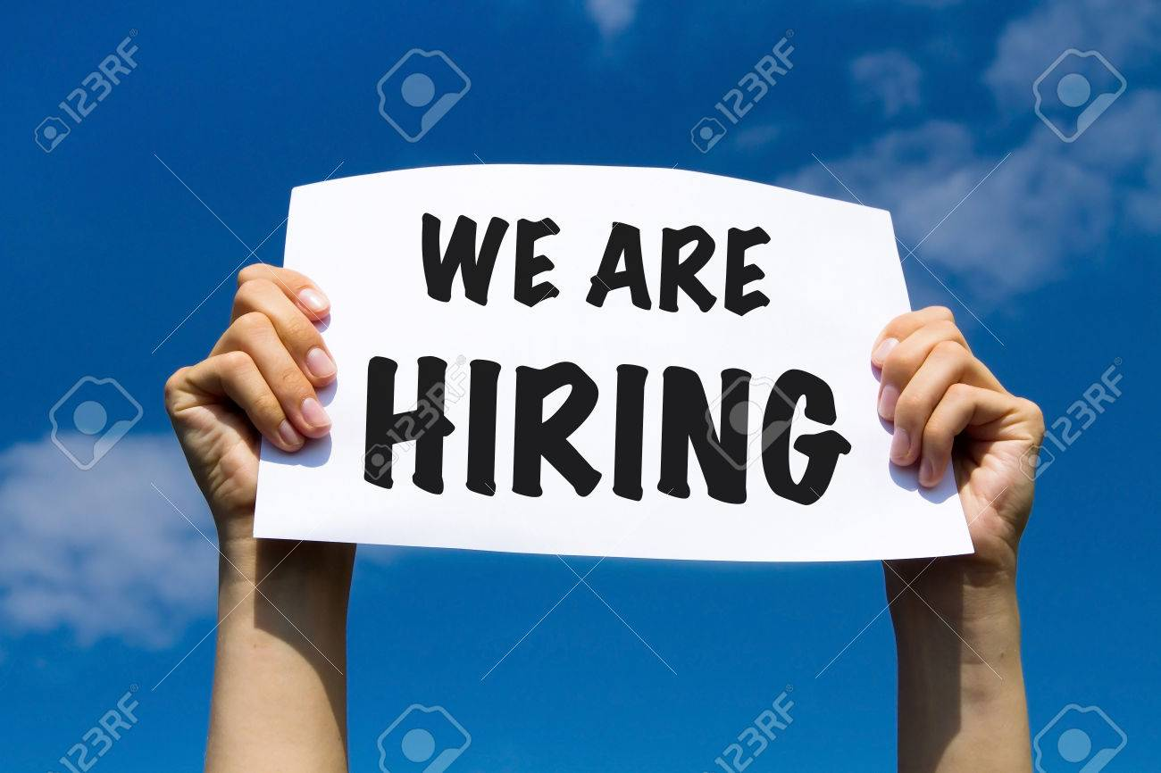 we are hiring - concept - 68679440