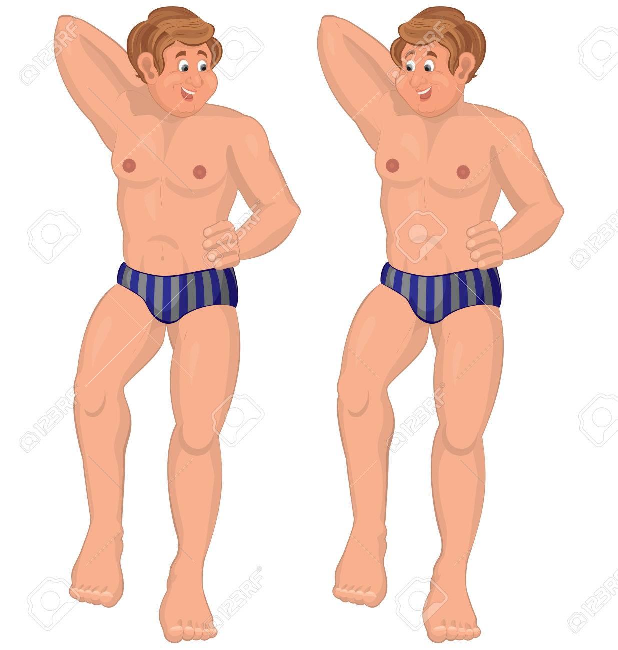 Dessinée Sexe Illustration Masculin Personnages Bande De Deux kXn8PwON0