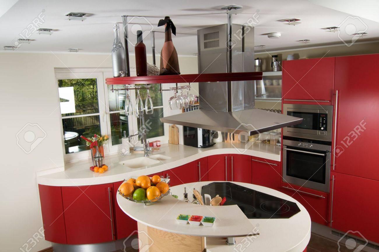 Beautiful Modern Kitchens