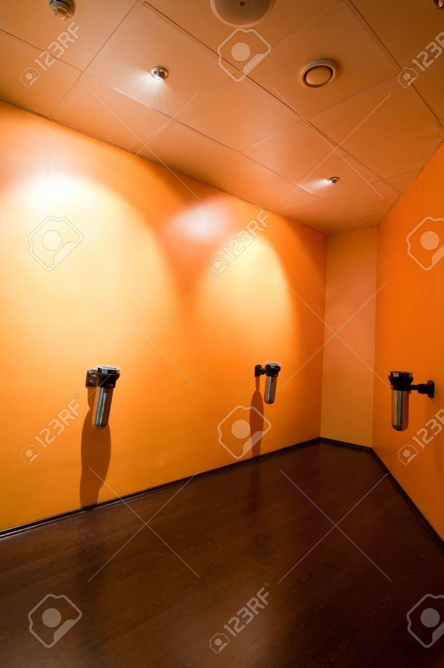Smoking room - 8426021