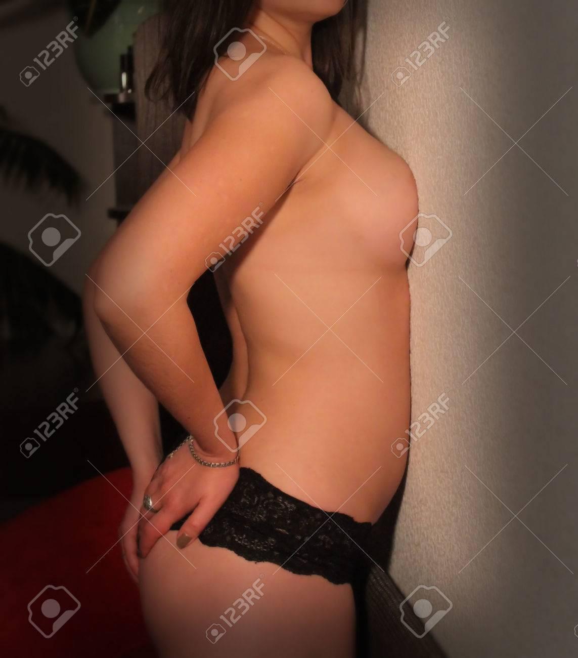 noir sexy filles nues