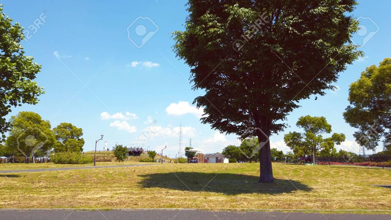 Park - 148088403