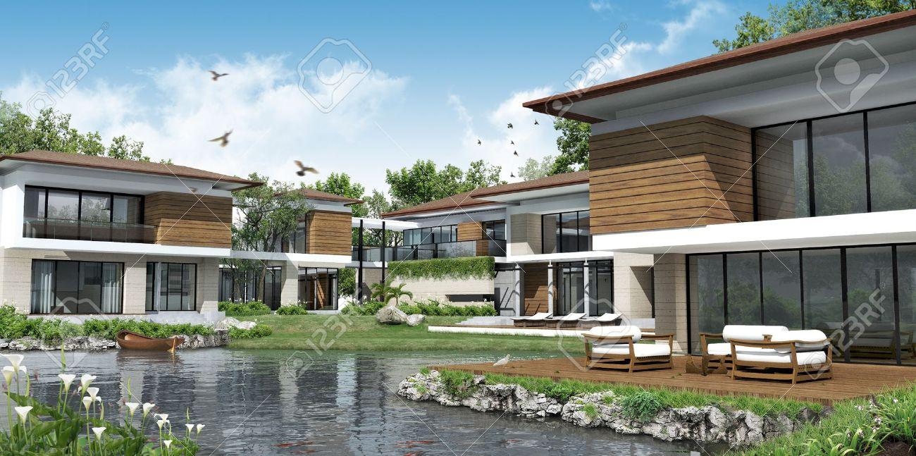 building modern house – Modern House - ^
