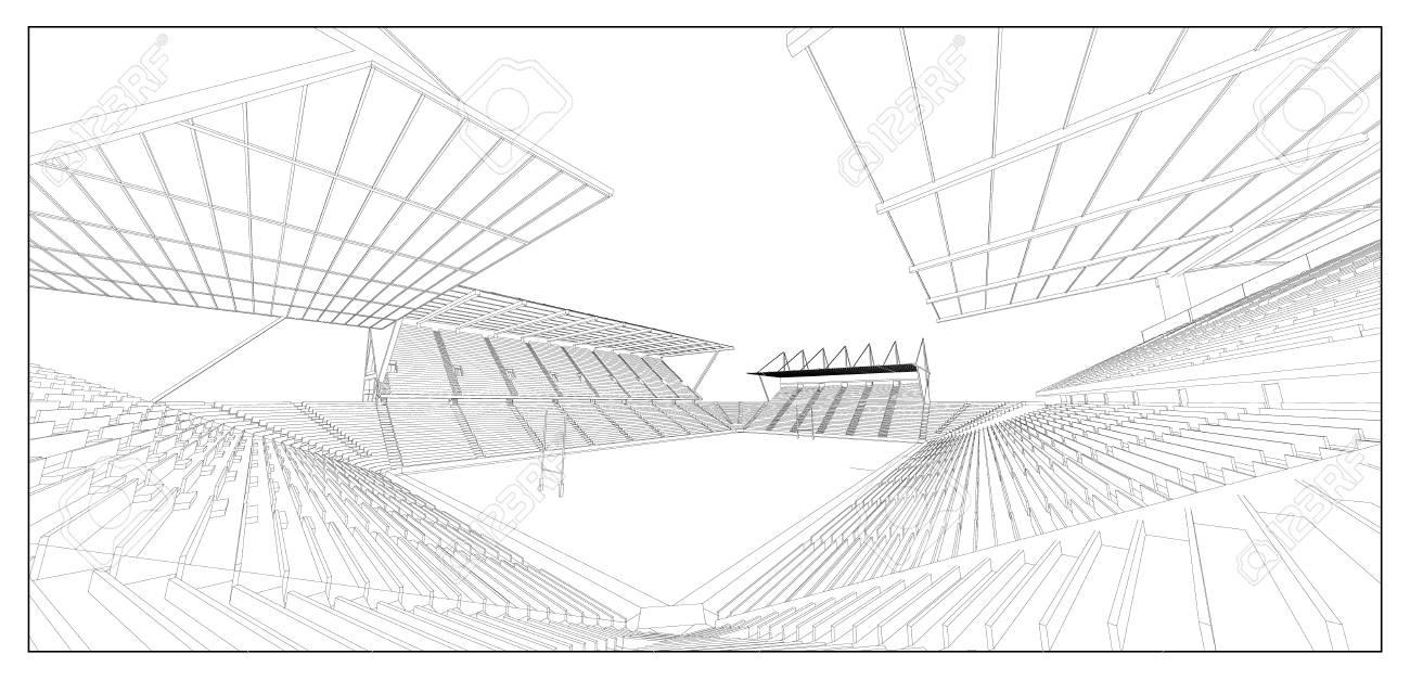 Art Arena 3d Drawing
