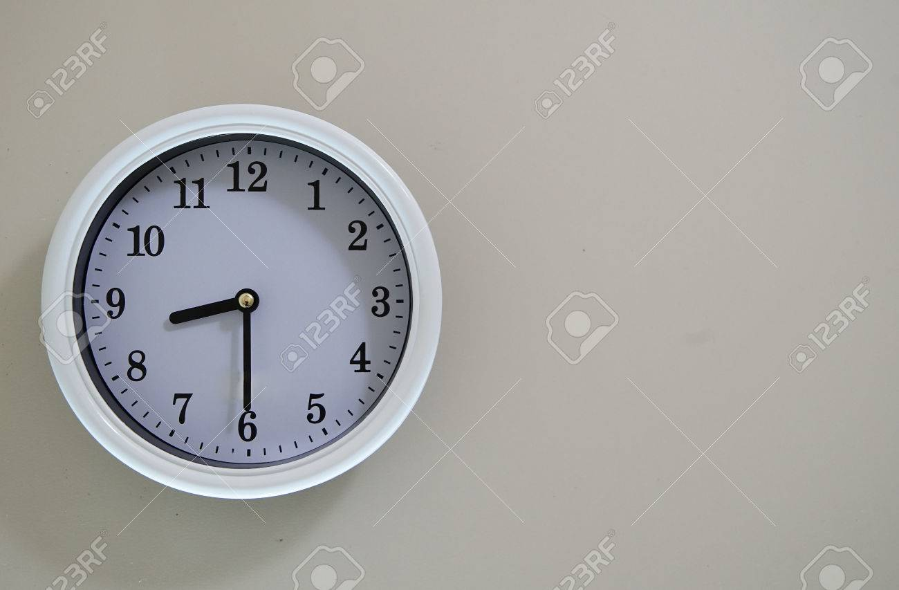 Wall clock time is 830 stock photo picture and royalty free wall clock time is 830 stock photo 84171755 amipublicfo Image collections