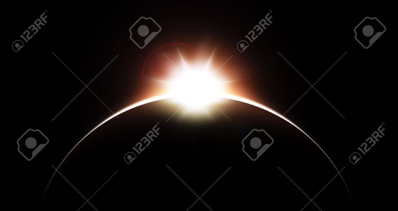 Sunrise Stock Photo - 9109182