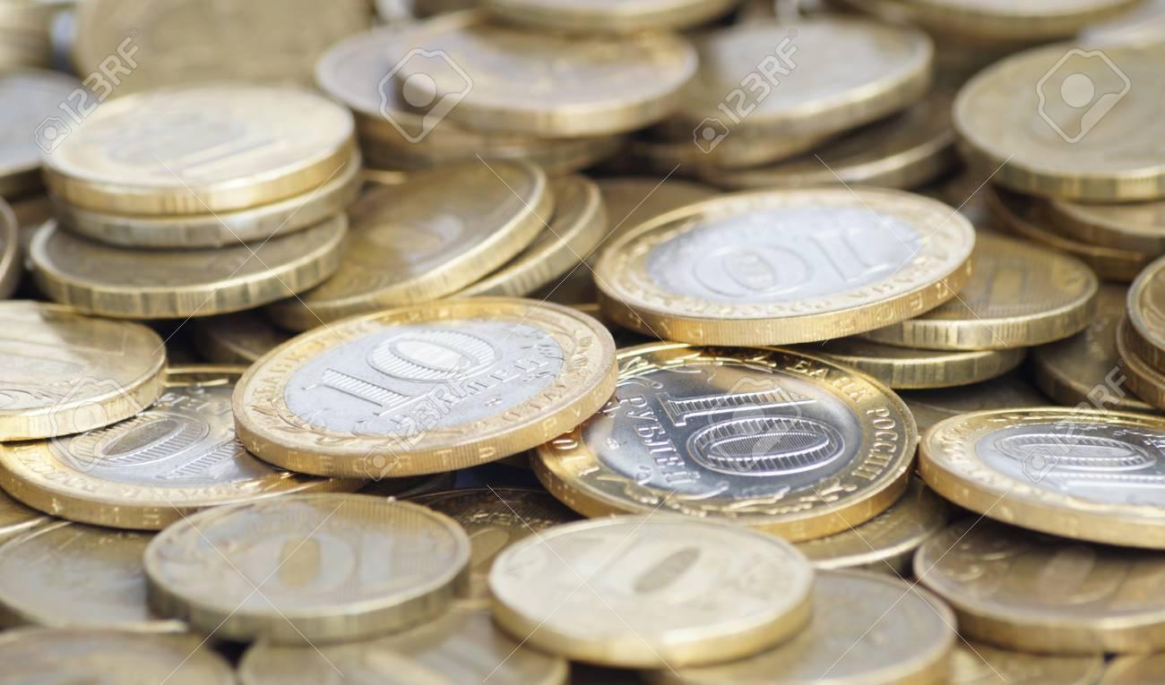 Archivio Fotografico - Russo monete cbcb8049a4f4