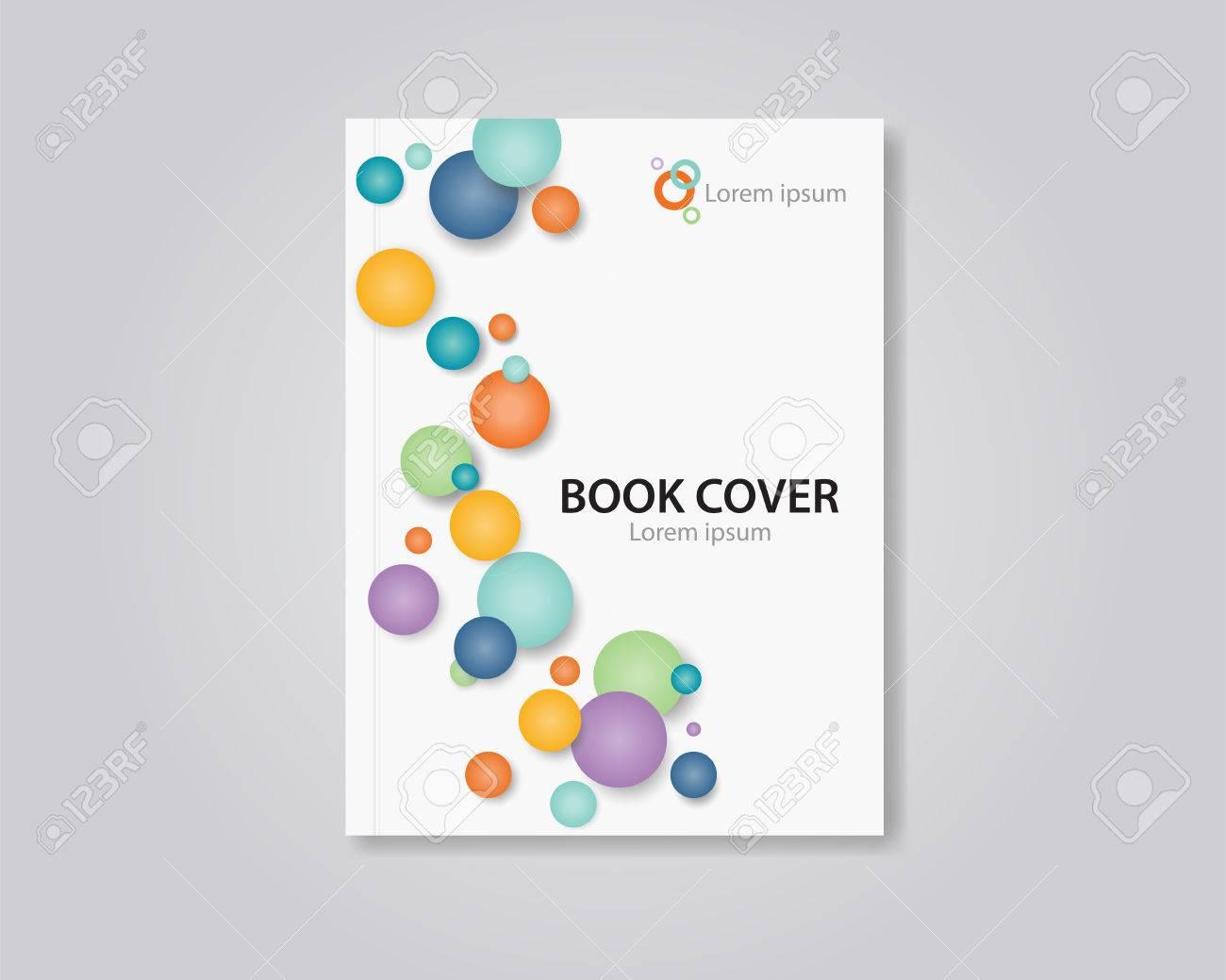 Ziemlich Buchcover Vorlage Illustrator Ideen - Beispiel Anschreiben ...
