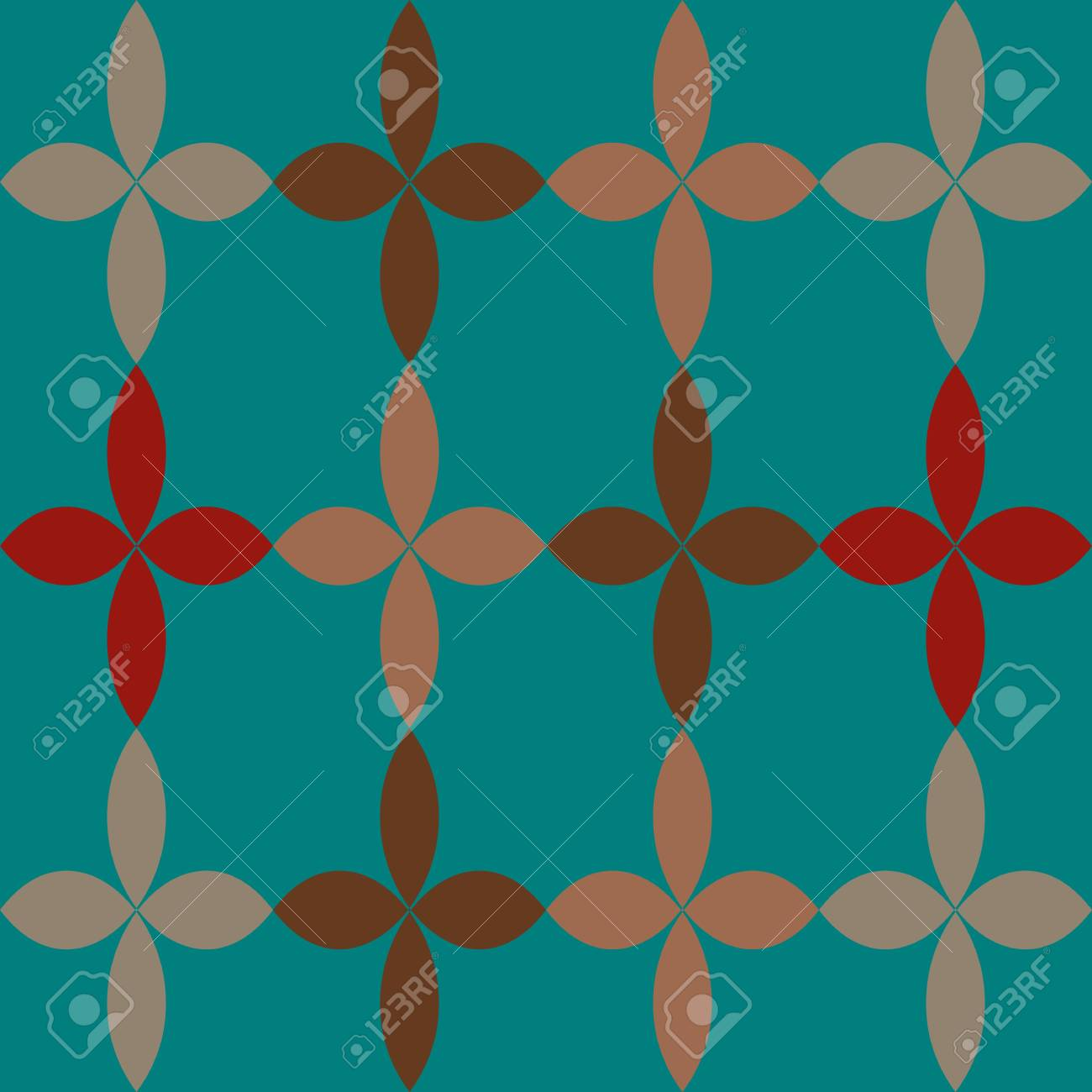 Abstract background - vector Stock Vector - 13425814