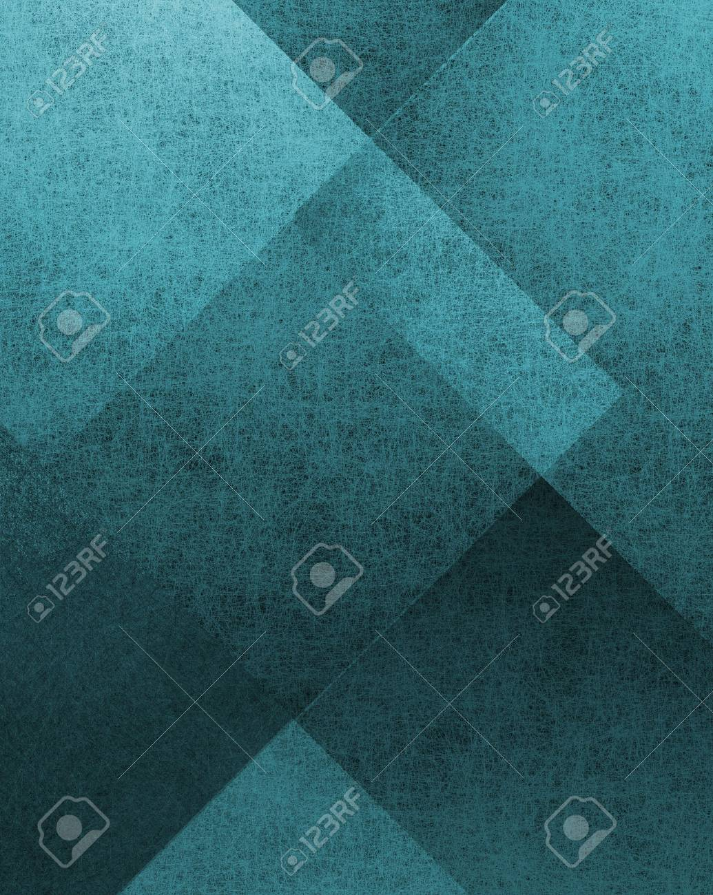 abstract blue background with vintage grunge designs Stock Photo - 11331097