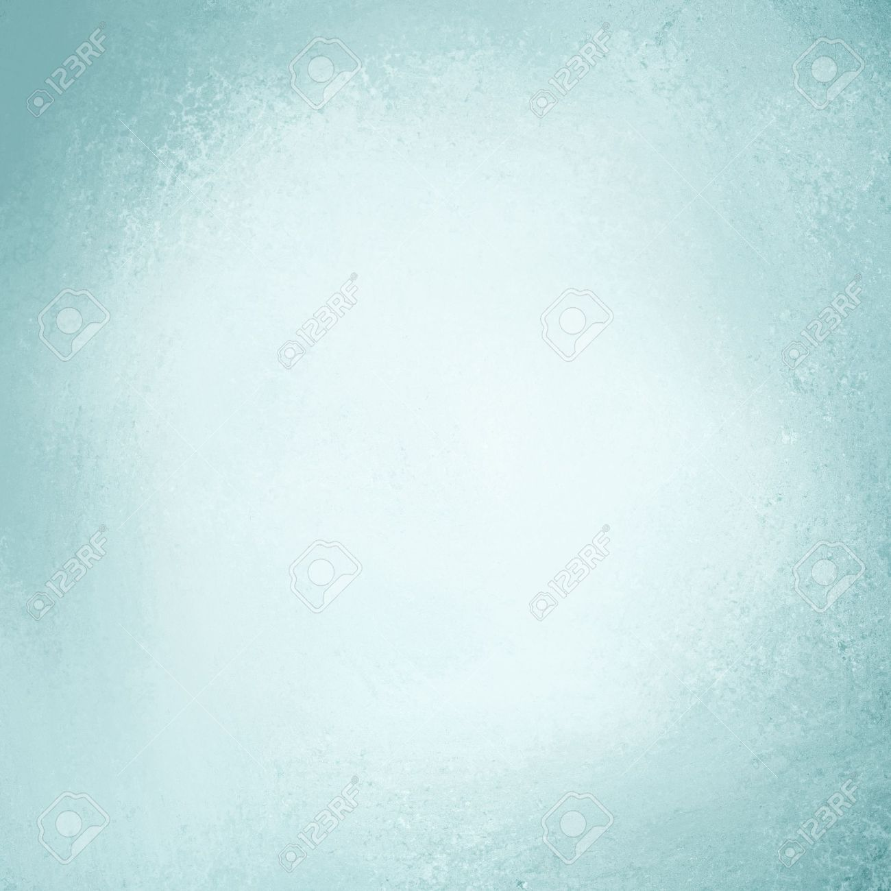 pale light blue background with white center stock photo 12865973