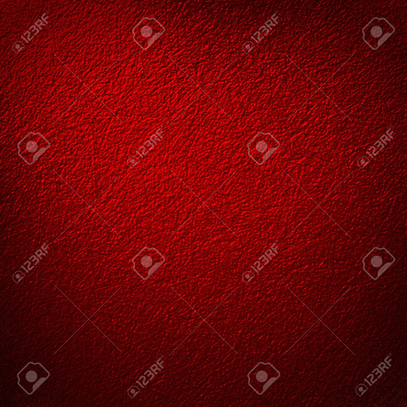 Dark Red Background Old Paper On Vintage Grunge Texture Design Of Black Edges Abstract