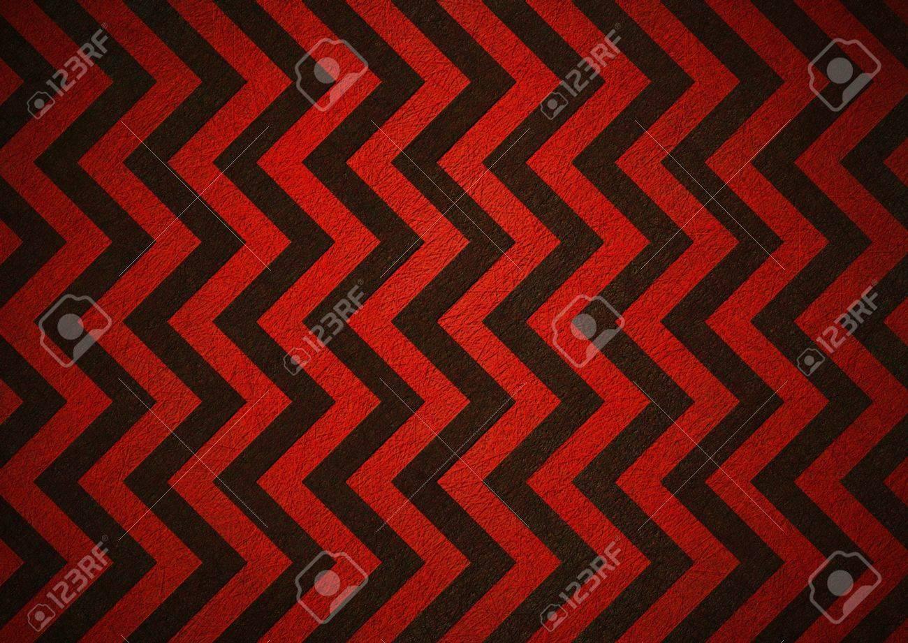 Retro Red Background Of Black Chevron Stripes, Background Has ... for Red Brown Background Wallpaper  45gtk