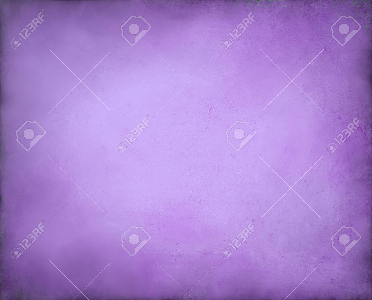 osez le violet dans la dco une chambre mariant du violet et un - Chambre Mauve Clair
