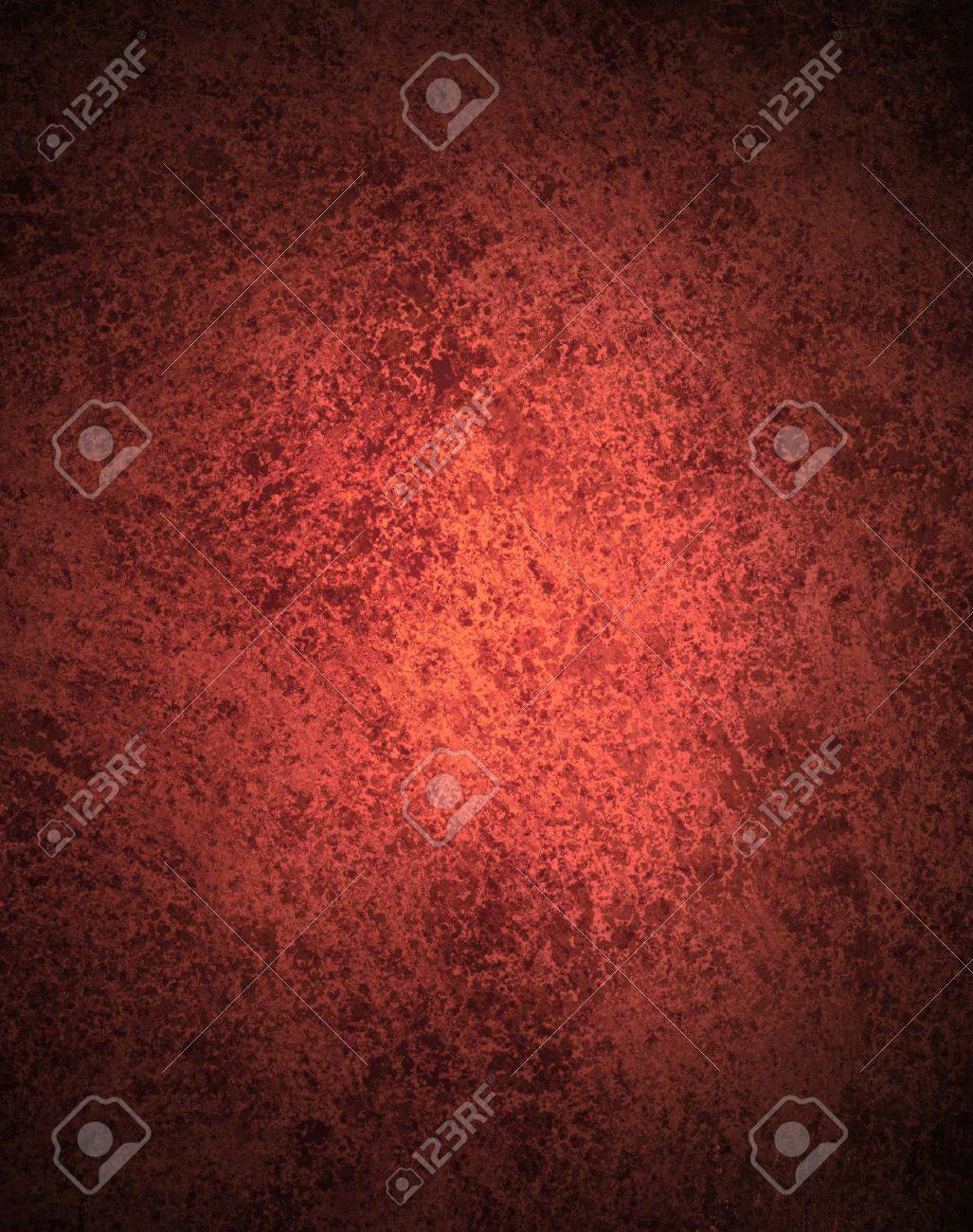 Stock Photo - abstract red