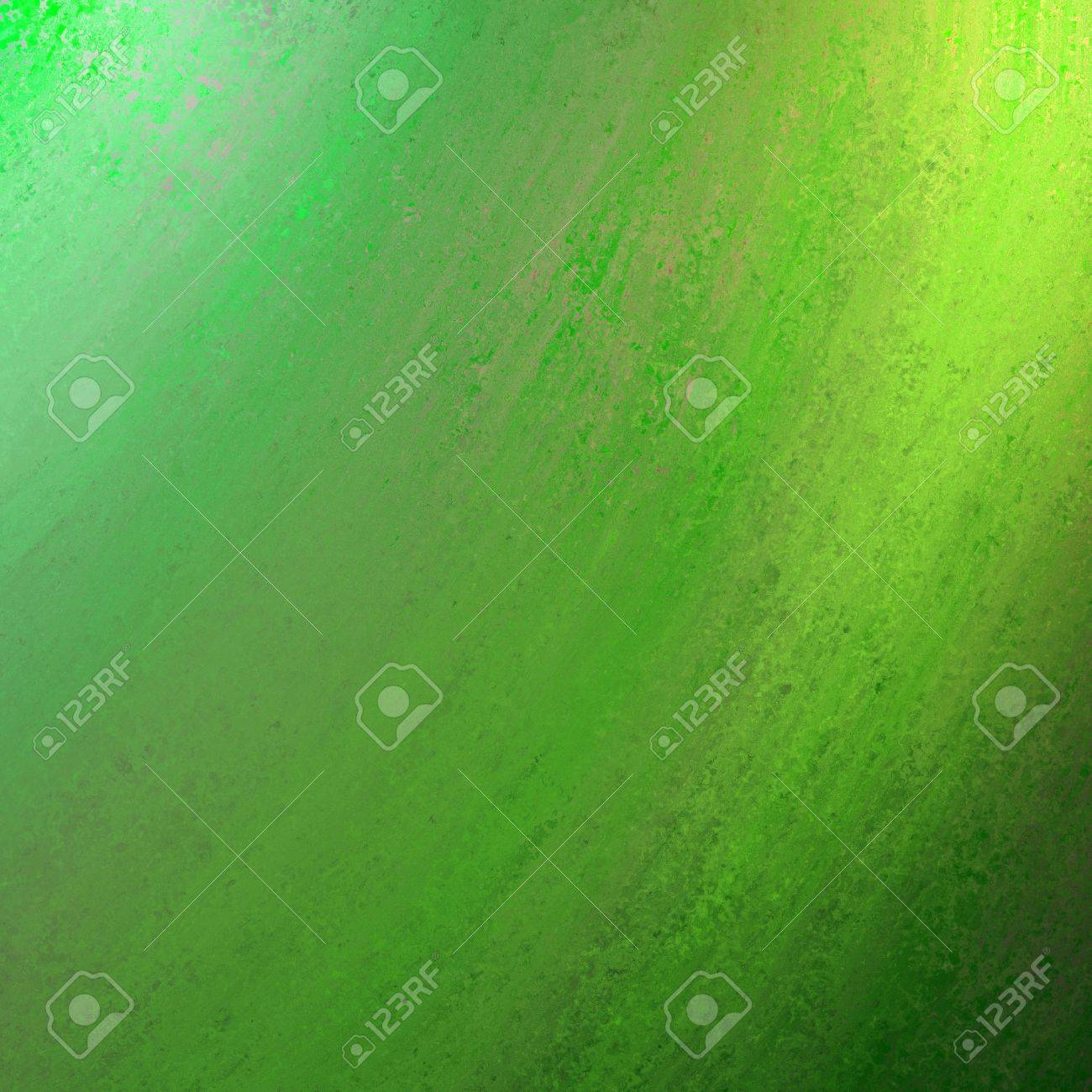 abstract green background design layout with vintage grunge background texture Stock Photo - 14793033