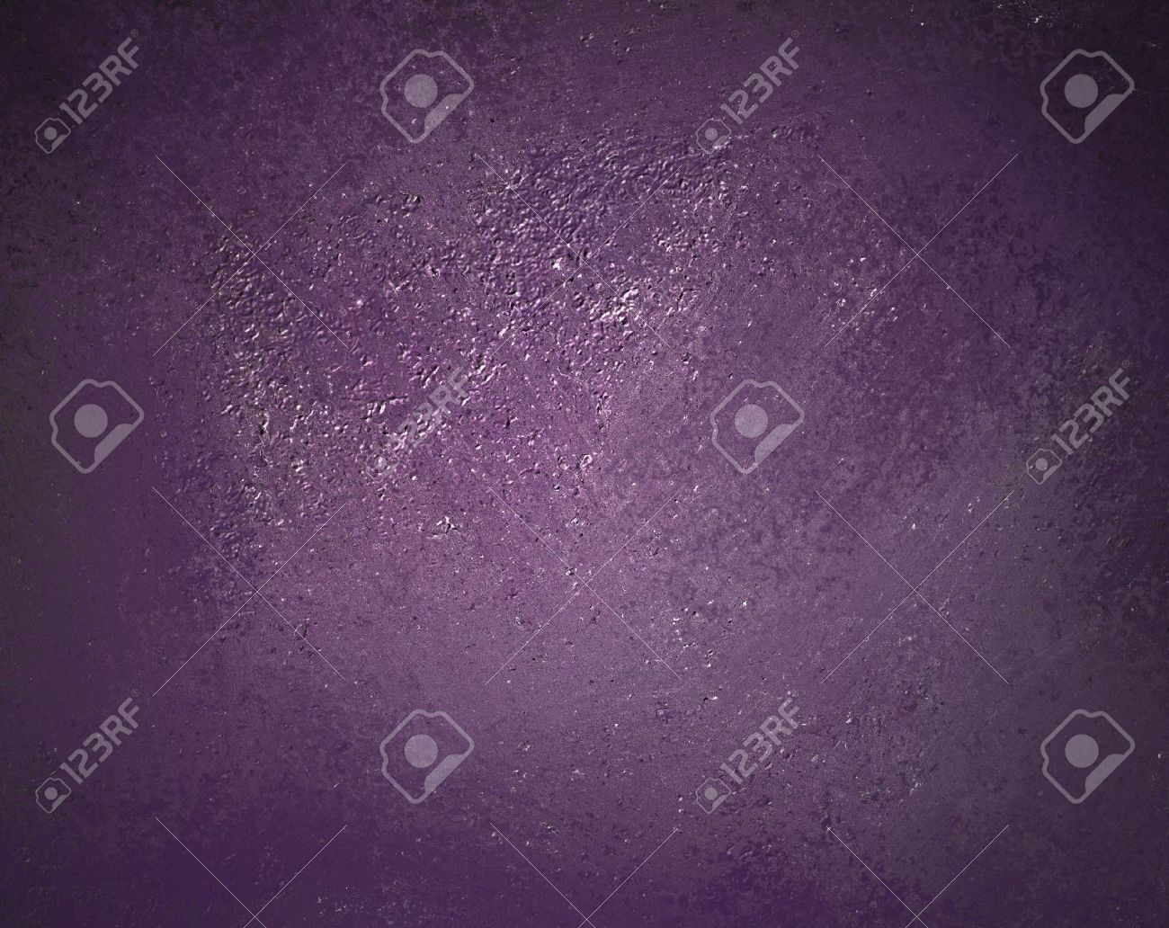 abstract purple background black design with vintage grunge background texture  purple paper wallpaper for brochure or website background, elegant luxury background cement or plaster wall illustration Stock Illustration - 14793055
