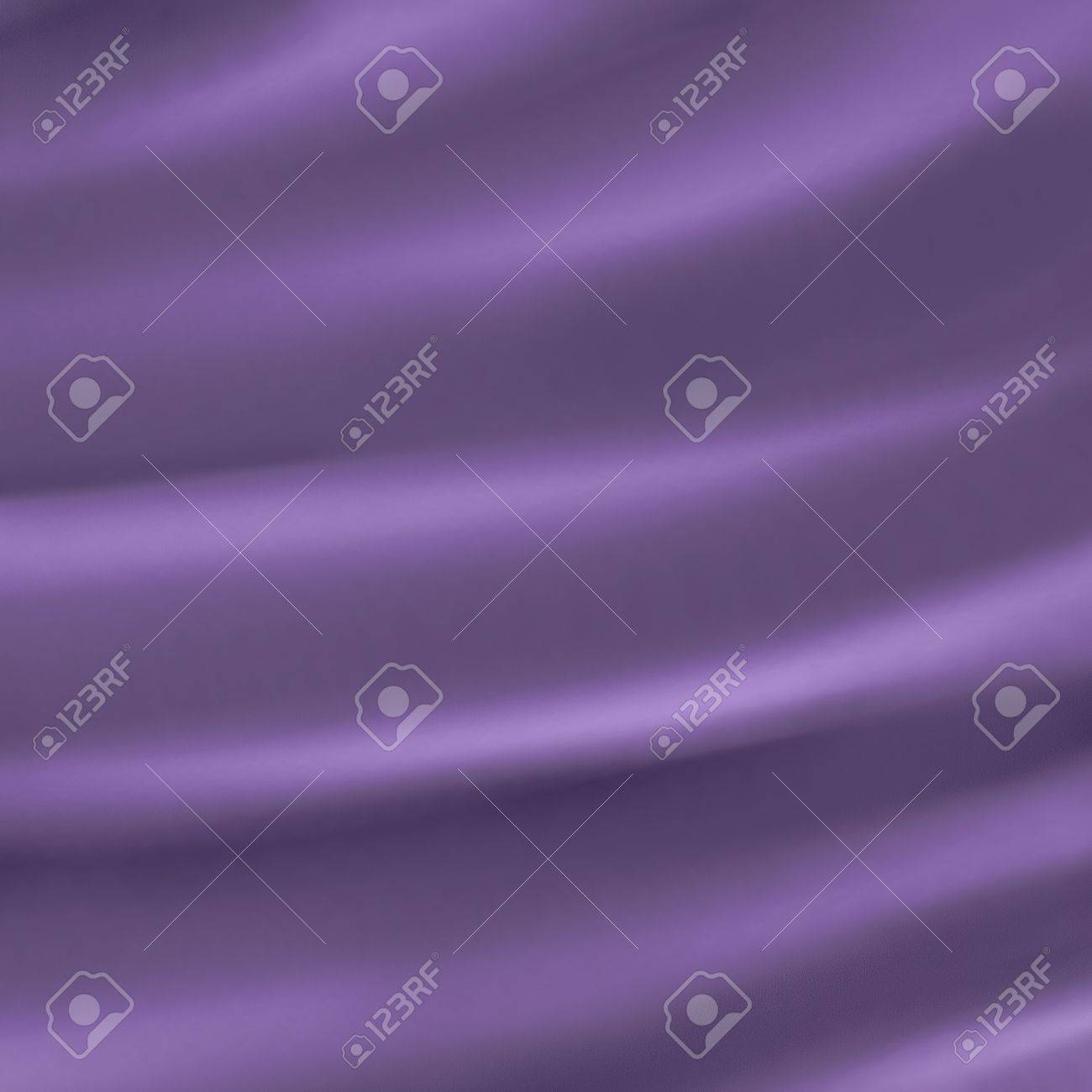 abstract purple background cloth illustration of dark green folds creases in silky velvet or satin material for elegant royal background decoration design for dark luxurious background web template Stock Illustration - 14793044