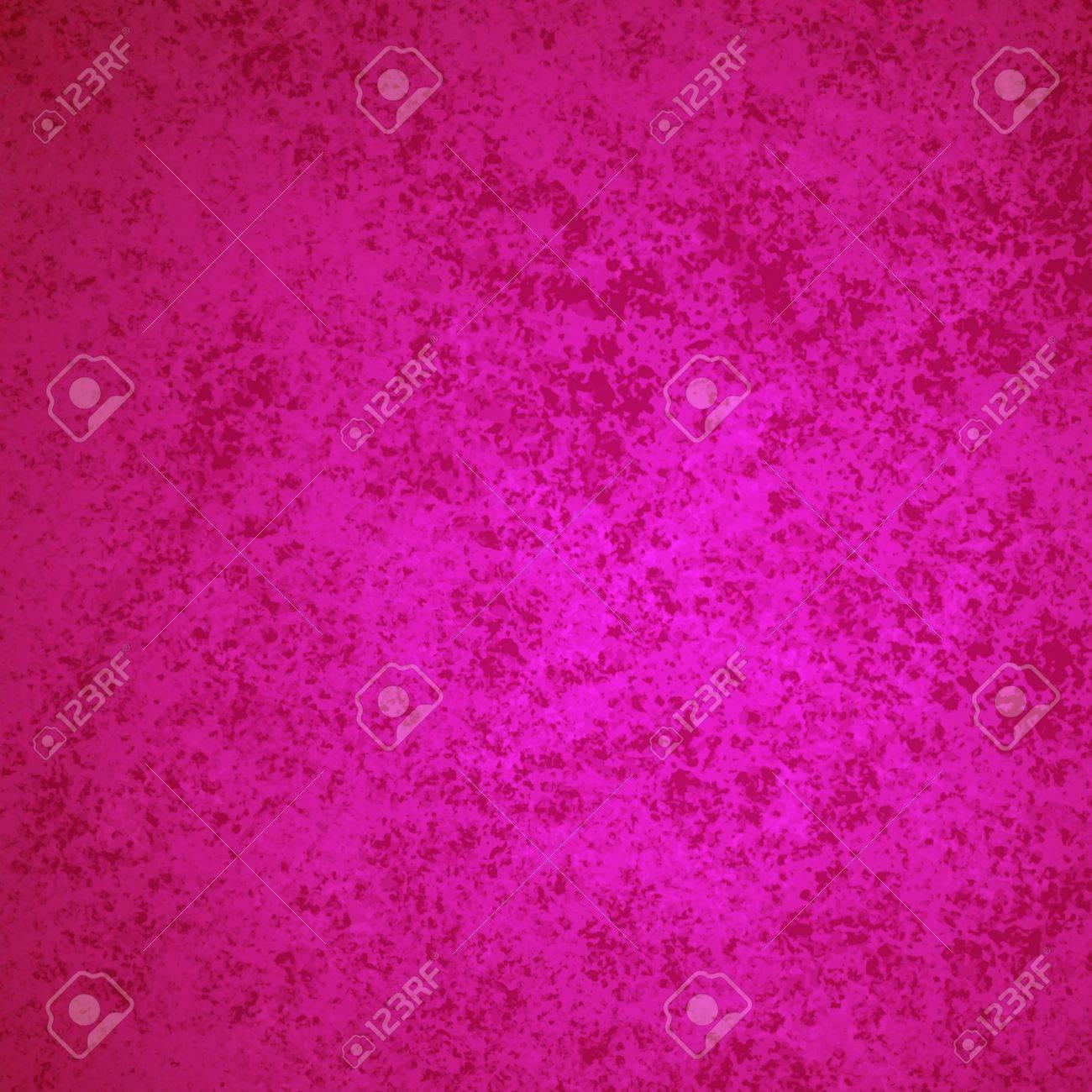 Fondo Abstracto De Color Rosa Con Una Esponja Diseño Grunge Textura ...