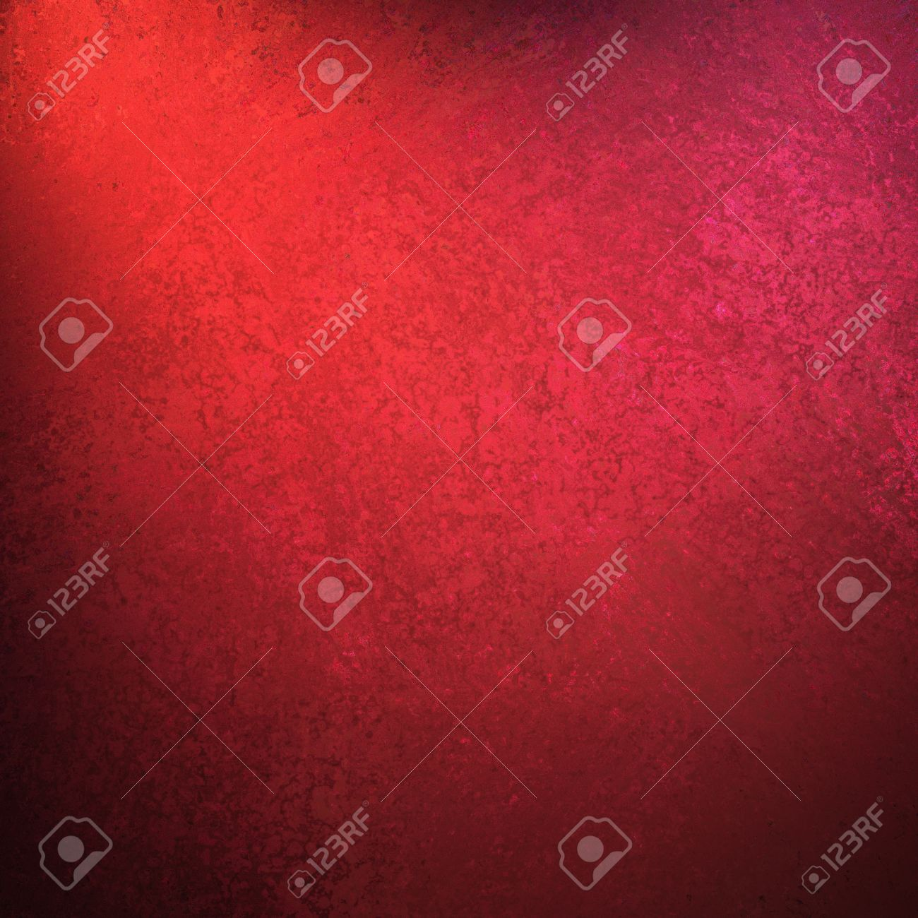 abstract red background with black vintage grunge background texture design of distressed dark gradient on border frame with red spotlight, red paper for brochure or wbsite template background layout Stock Photo - 15139248