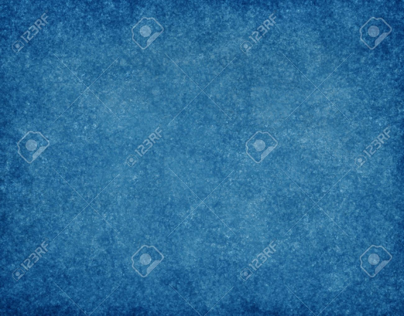 abstract blue background with vintage grunge background texture design with elegant sponge paint on wall illustration for scrapbook paper, or web background templates, grungy old background paint Stock Illustration - 15308321